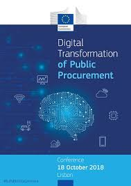 Digital Transformation of Public Procurement Conference, 2018